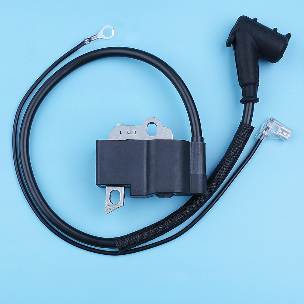 Ignition Coil Module Magneto Assy For Makita DCS460 DCS500 DCS5121 Chainsaw 181143204 181143200