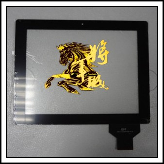 For 9.7 inch 300-L3312A-A00-V1.0 W-O