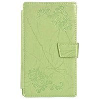 Ultra Slim Printing Pattern Folio Stand Prints Flower Leather Case Protective Cover For Lenovo Tab 3