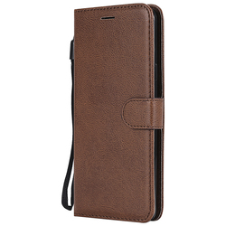 Flip Leather Wallet for iPhone 9 Plus Cover Soft TPU Card Pocket for iPhone X Case iPhone 8 7 6 6s Cover iPhone 5 5S SE Magnetic 2
