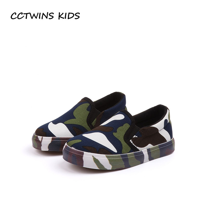 CCTWINS KIDS 2018 Autumn Baby Girl Fashion Slip On Sneaker Children Canvas Trainer Boy Casual Sport Shoe Toddler FSO2285 adidas performance natweb i slip on shoe toddler