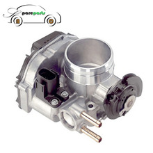 408237111003Z New Electronic Throttle Body Fit For Seat Alhambra 2.0i V W Sharan 2.0 037133064A 408237510001Z 037 133 064A