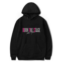 Bangtan7 Burn The Stage Hoodies (12 Models)