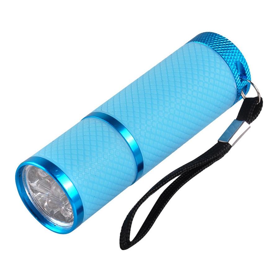 Мини светодиодная УФ лампа для гель сушки, 1 шт., профессиональная Сушилка для ногтей, фонарик, высокое качество, Сушилка для ногтей, 1 шт. nail dryer fast curemini led uv   АлиЭкспресс