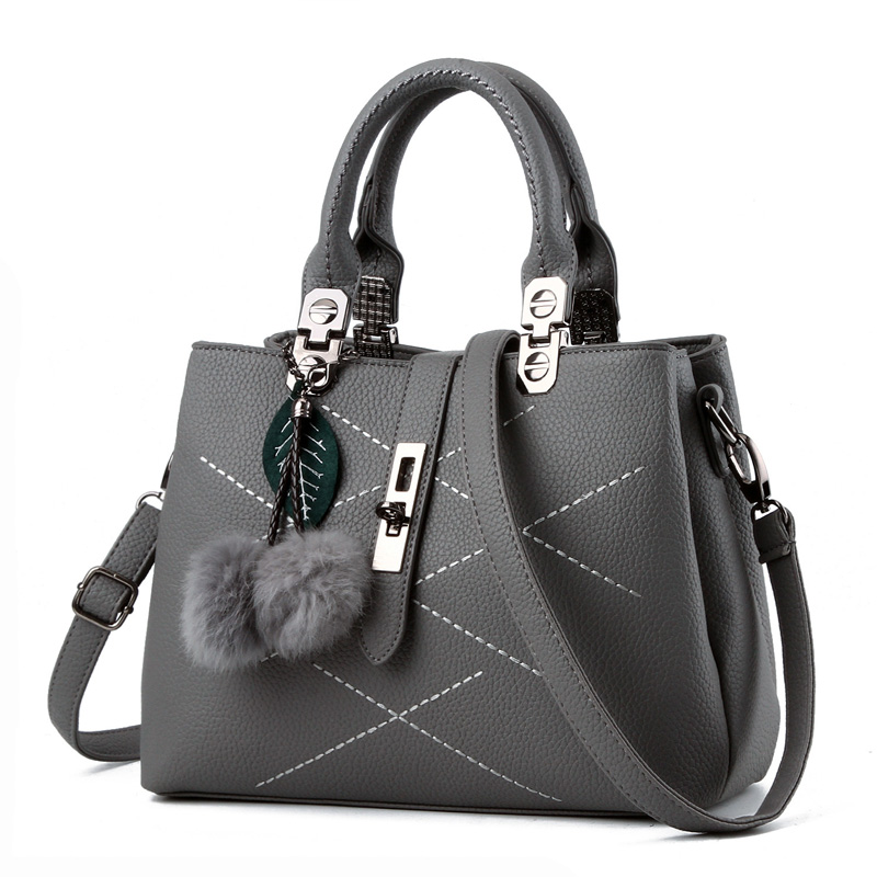 New Women Messenger Bags Handbags Women Famous Brands Chain Shoulder Bag