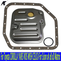 Good Transmission Filter Strainer with O Ring & Gasket For Toyota COROLLA YAIRS VIOS WISH CELICA For Scion xA xB xD Matrix