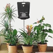 Микро орошение гравитационный мешок полива растений системы. Автоматический набор для капельного орошения растений