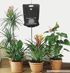 Gravity bag Plant watering system .Micro irrigation.Drip irrigation kit,free shipping