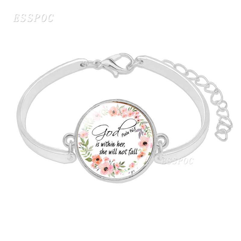 Единорог браслеты с изображением лошади серебро Металл животное полукруглый неограненный камень стеклянное украшение браслет ювелирное изделие подарок для женщин девушек