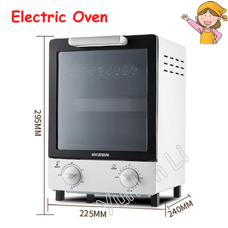 Small Vertical Electric Oven High Quality Mini Elctric Toaster Household Bread Maker Multifunction Baker GH12A craven m cambridge english skills real listening