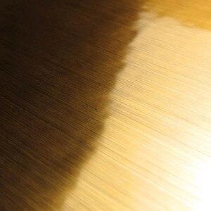 Image 5 - تأثير المعادن خلفية ذاتية اللصق مرآة الفضة نحى الذهب ملصق مضاد للمياه الثلاجة الكهربائية القديمة لتقوم بها بنفسك طبقة للزينة