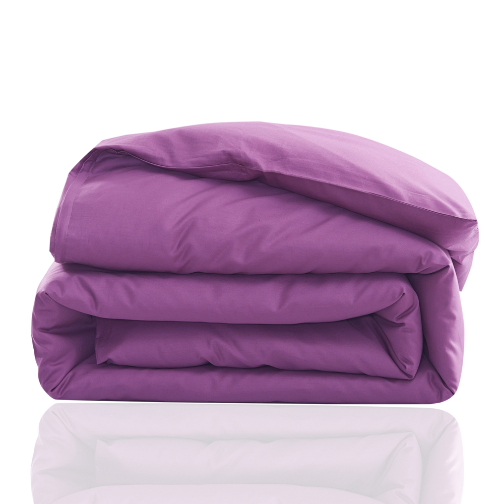 100% cotton solid color duvet cover for home bedding,twin queen king size quilt cover bedding,soft adults summer bedding
