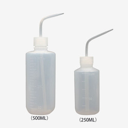 2 PCS Tattoo Bottle Diffuser Squeeze Bottles Convenient Green Soap Supply Wash Squeeze Bottle Lab Non-Spray Tattoo Accessories
