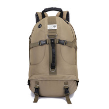 Outdoor Sport Climbing Backpacks Waterproof Bags Professional Camping Hiking Traveling Mountain Bags Backpacks