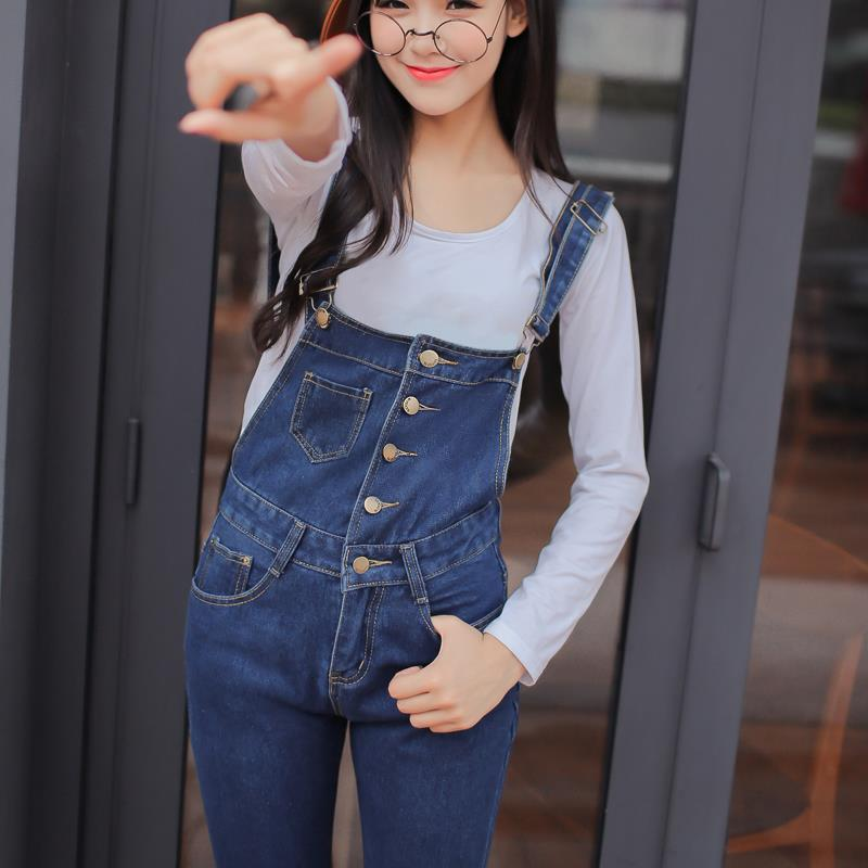 Nuevo Jeans Demin Casual Moda Mujer Mujeres 2015 Otoño Pantalones O1wxnqOdS 59dd3cd29f0