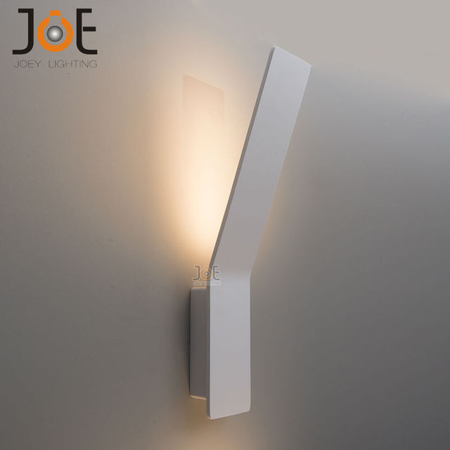 Modern Led Wall Light 9w Living Room Lamp For Home Decoration Aluminum Sconce Bathroom Lighting