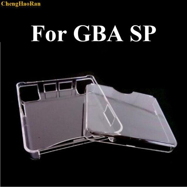 ChengHaoRan 1 pièces Coque De Protection Rigide Étui En Cristal pour Nintendo Gameboy Advance SP GBA SP