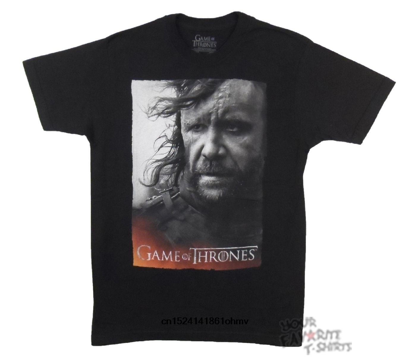 Game Of Thrones Daenerys Targaryen With Dragon HBO Licensed Adult T Shirt