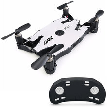 JJRC Ultrathin Foldable Camera Drone