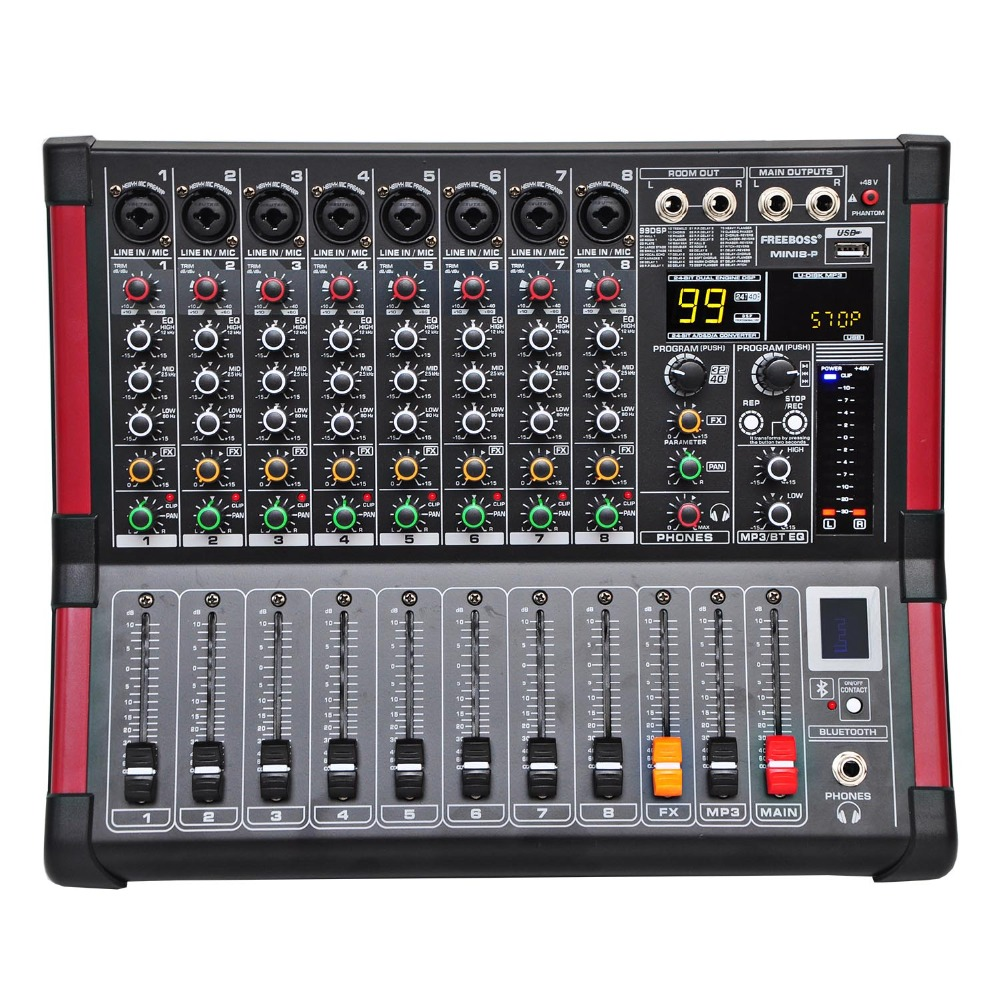 Professional Mixer Cheapest LOMEHO