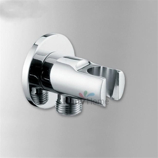 Bathroom Thermostatic Mixer Valve Bidet Spray Water Mixing: Thermostatic Mixing Valve + Brass Toilet Hand Held Bidet