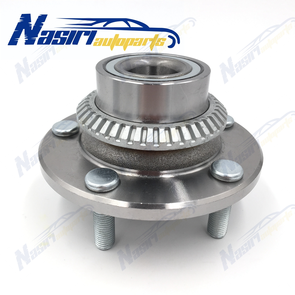 Wheel Hub Bearing For Mitsubishi Space Runner Wagon #MR316631 MR316632 MR403558