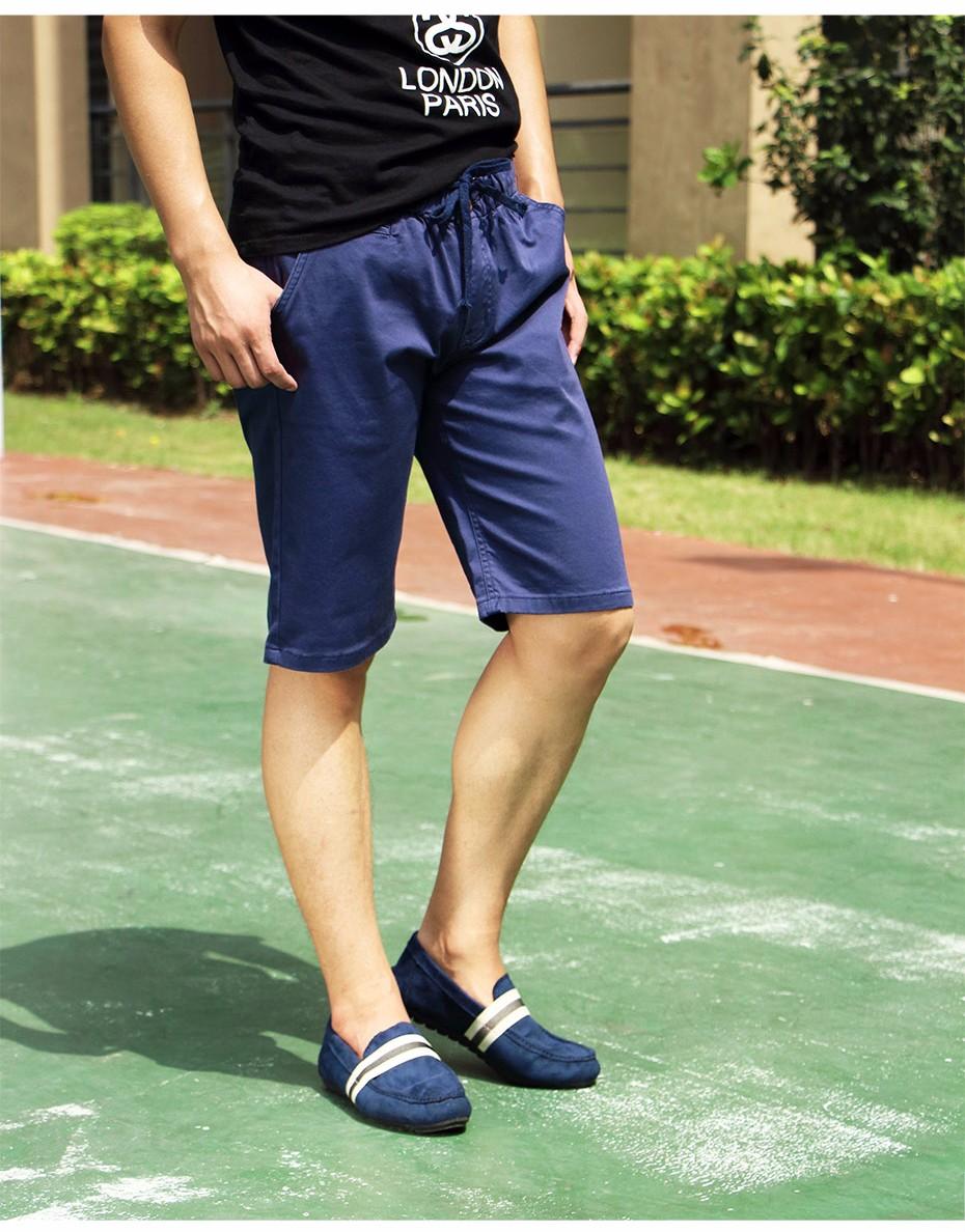 Casual shorts (3)