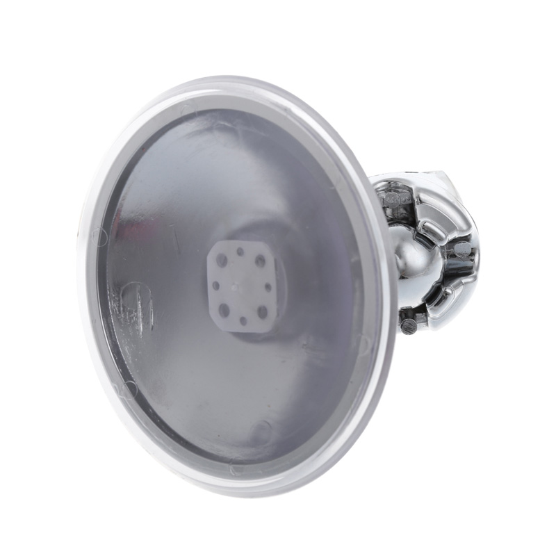 Universal Shower Head Holder Adjustable Bathroom Strong Suction Cup ...