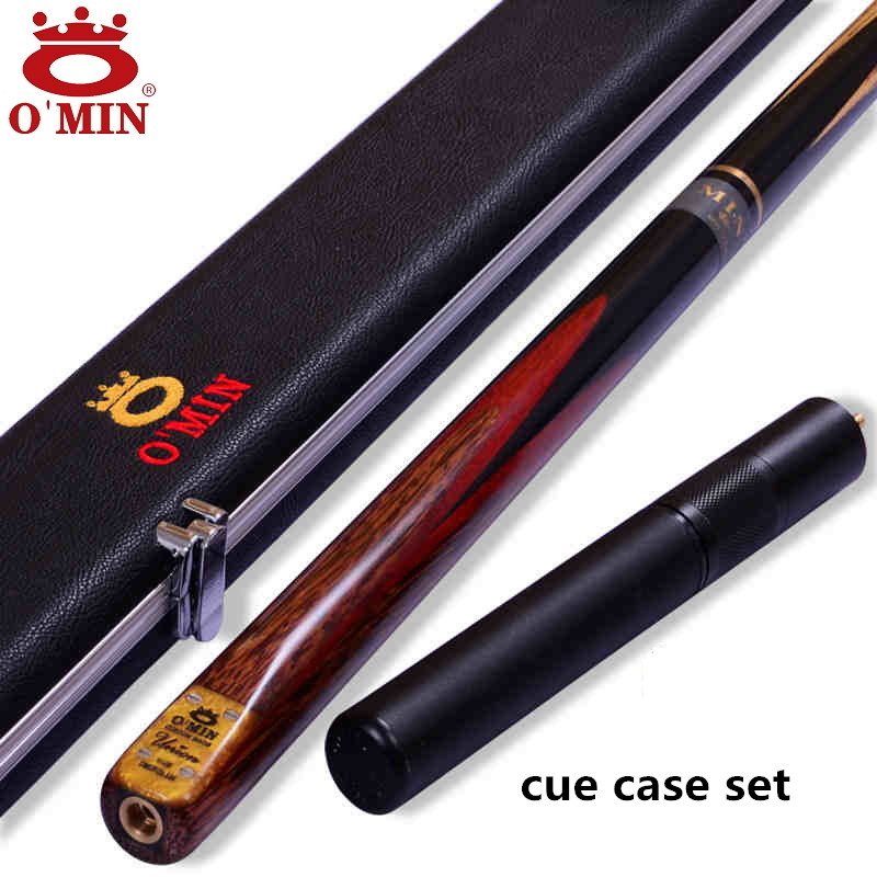OMIN Snooker Cue,Model Century dream (Union), The Top Level, 145cm Length, 10mm Cue Tip, Ash Wood ,3/4 Handmade Billiard Stick trait d union level 2 cahier de lecture ecriture french edition