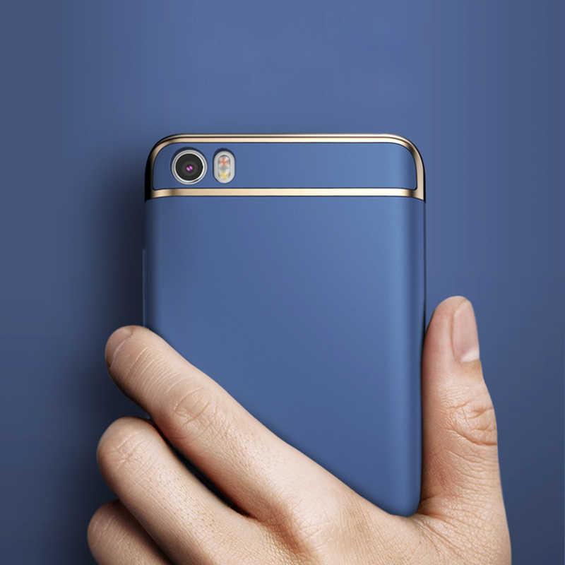 Чехол для xiaomi mi5, задняя крышка для xiaomi mi 5, жесткий защитный чехол для телефона, Оригинальный чехол для xiaomi mi5 pro, чехол s и чехлы 5,15