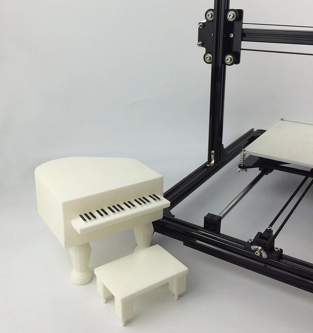 3d printing model (1)