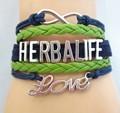 drop shipping charm love herbalife bracelets hot sale love bangle jewelry bracelet nice souvenir