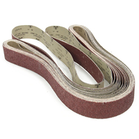 14Pcs Assortment Sanding Belt 2 X72 Sanding Belt Grit 36 60 80 120 240 400 600