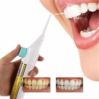 Portable Oral Irrigator Dental Hygiene Floss Dental water flosser Jet Cleaning Tooth Mouth Denture Cleaner Irrigator Of the Oral
