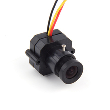 HOBBYINRC FPV 1/3 inch HD Color For CMOS 600TVL Mini Camera – PAL or NTSC New