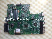 For Toshiba Satellite L750D Laptop Motherboard NON-Integrated EME450 A000081340 DABLEDMB8E0