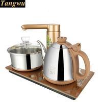 Full automatic tea art stove full smart electric kettle furnace intelligent ware