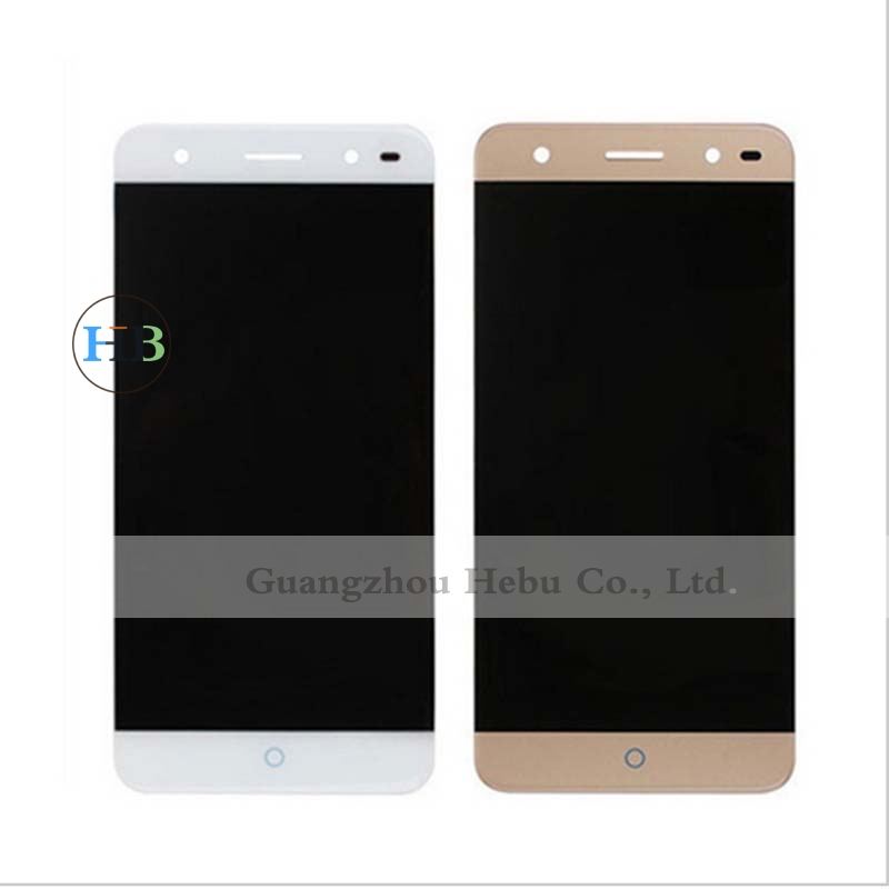 ФОТО Brand New Full Lcd Display For ZTE Blade V7 Lite Lcd With Touch Screen Digitizer Assembly Replacement With Tools Free Shipping