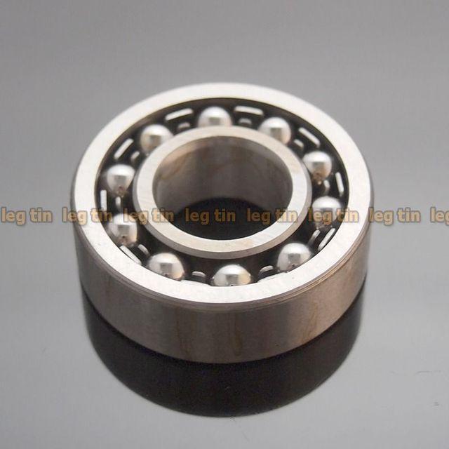 Roulement à billes auto-alignant 15x35x11mm | 1202 roulements 15*35*11