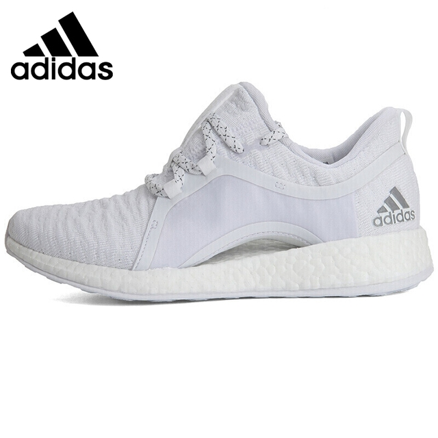 db8dc5dece0 Original New Arrival 2018 Adidas Women s Running Shoes Sneakers -in ...