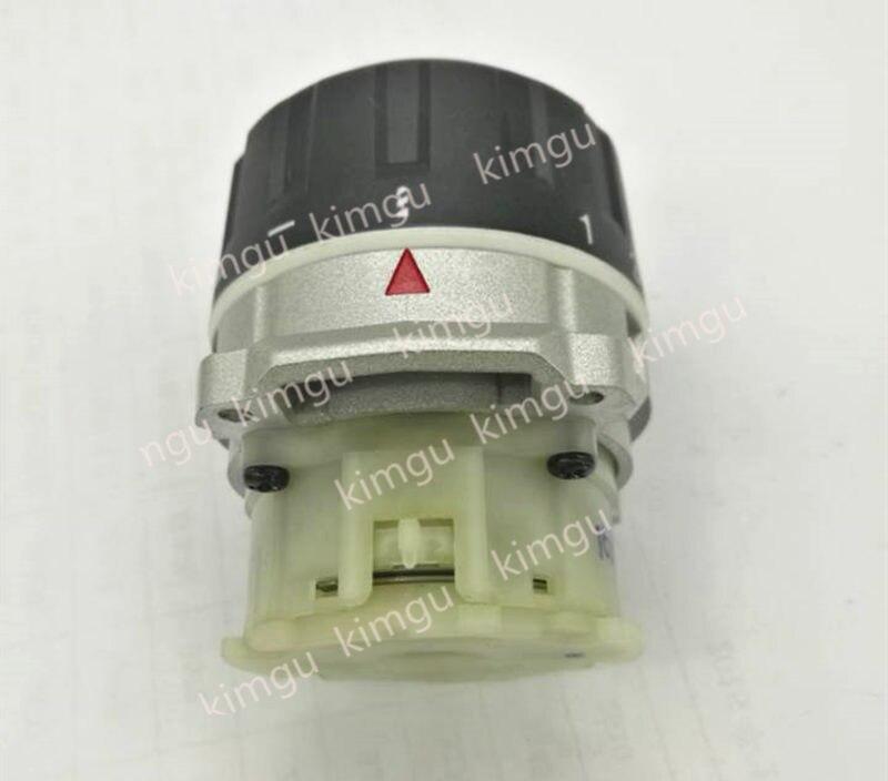 Genuine Gear Box For Makita 123737-3 DDF484 DDF484Z DF484D