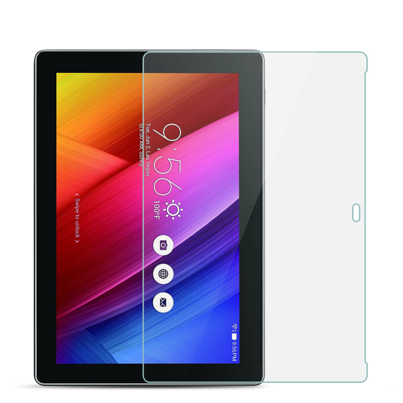 Tempered Glass For Asus Zenpad 10 Z300C 10.1 inch 9H Ultra Thin Tablet Protective Toughened Glass Film 251.6 x 172 x 7.9 mmTempered Glass For Asus Zenpad 10 Z300C 10.1 inch 9H Ultra Thin Tablet Protective Toughened Glass Film 251.6 x 172 x 7.9 mm