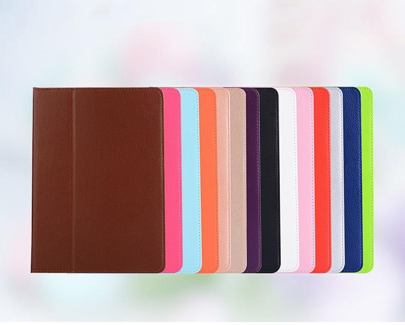 Stand Feature Folio Flip Case For Ipad Pro 10.5