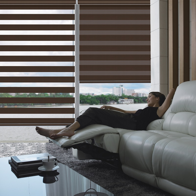 korean style double layer blinds zebra roller blinds rainbow blinds jn826in blinds shades u0026 shutters from home u0026 garden on alibaba group