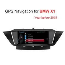 """9"""" inch Android 4.2 system Car GPS Navigation For X1 2012 2013 2014 2015 car Bluetooth Video player"""
