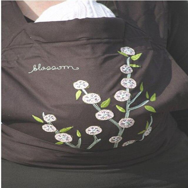 Бесплатная Доставка Meitai Кенгуру Carry Слинг Модный Дизайн Шаблона