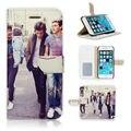 Batianda 6 S бумажник чехол одном направлении телефон флип кожаный чехол для Apple , iphone 6 6 г 6 S бесплатно протектор экрана