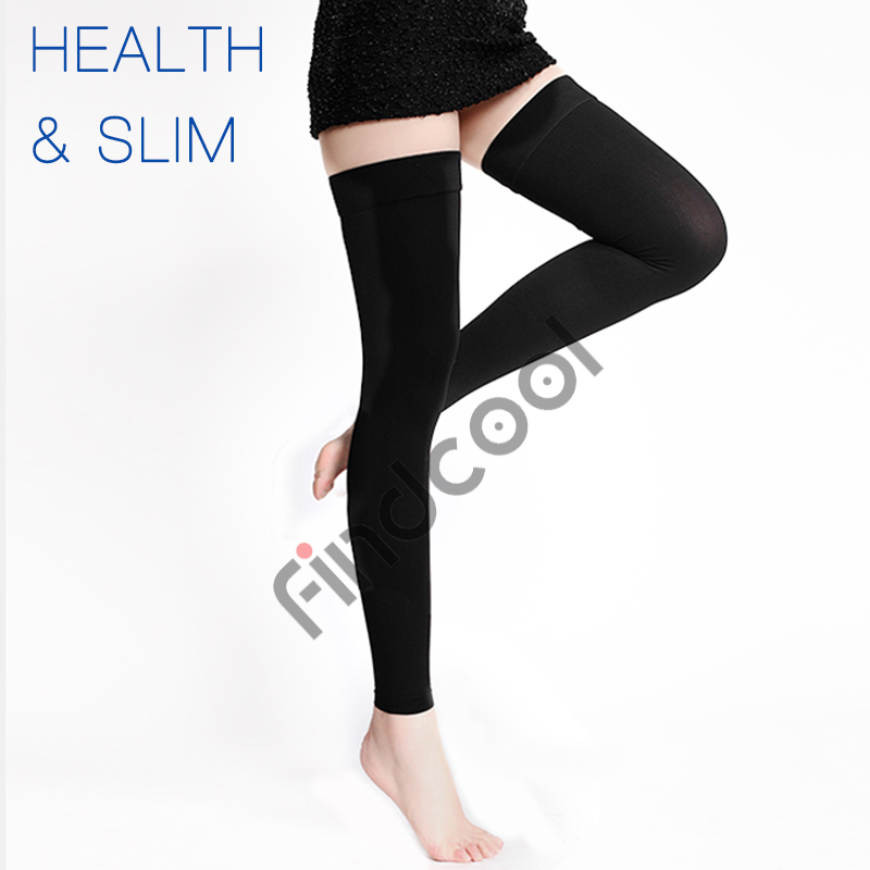 5a7a87115 Detail Feedback Questions about Findcool Compression Full Leg Sleeve ...