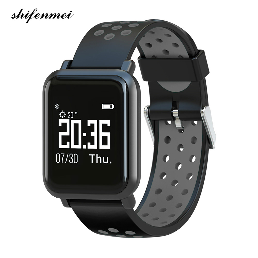 New Bands Smart Watch 2.5D OLED Screen Gorilla Glass Fitness Clock Blood pressure IP68 Waterproof Activity Tracker Smartwatch 0 96 smartwatch s9 2 5d oled screen gorilla glass blood oxygen blood pressure brim ip68 waterproof activity tracker smart watch