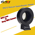 Viltrox M42-E Focal Reducer Speed Booster Lens Adapter Turbo for M42 mount Lens to Sony A6300 A6000 A7 A7R A7S A7RII NEX-7/6
